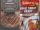 Schwartz roast turkey gravy syns