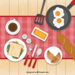 Slimming world breakfast recipes