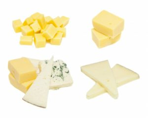 Slimming world healthy extra A list cheese