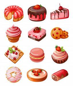 Slimming world dessert ideas